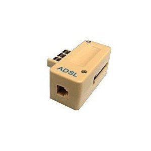Connectland - Filtre ADSL