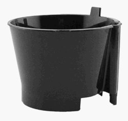 Mr. Coffee 114868-000-000 Iced Tea Maker Brew Basket