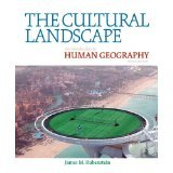 THe CULTURAL LANDSCAPE An Introduction to Human Geography (AP EDITION)