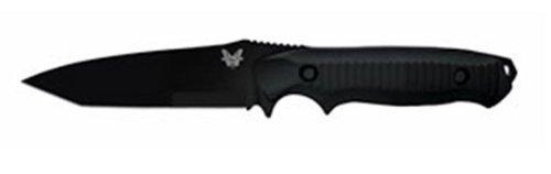 Benchmade Nimravus Tanto Knife With Fb Molle Sheath