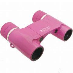 オペラグラス 双眼鏡 7×18 FF 7倍 18mm STV-B Do・Nature ピンク