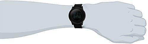 98e5ceca CIVO Relojes de Pulsera Para Hombre Digital de los Deportes del Reloj de la  Cara Grande Militar 5ATM Relojes Impermeables de Goma Llevado del Simple ...