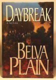 Daybreak (0385311044) by Plain, Belva