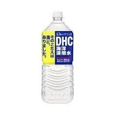 生命のバランス DHC 海洋深層水 2L×6本入り