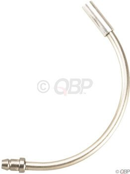 Buy Low Price Shimano Linear Pull Brake Noodle, 135 Degree (ASMVBRKC)