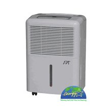 Cheap SPT SD-30E 30-Pint Dehumidifier with Energy Star [Kitchen] # SD-30E (SD30E)
