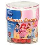 Cake Mate Sugar Crystals Disney Princess 2.2 OZ (Pack of 24)
