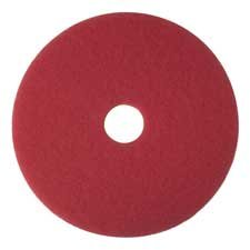3M Commercial Office Supply Div. Products - Buffer Pad, Removes Scuff Marks, 16