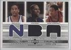 Andre Miller Elton Brand Michael Olowokandi Los Angeles Clippers (Basketball Card)... by Upper+Deck+Honor+Roll