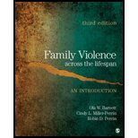 img - for Family Violence Across the Lifespan (3rd, 10) by Barnett, Ola W - Miller-Perrin, Cindy L - Perrin, Robin D ( [Paperback (2010)] book / textbook / text book