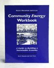 Community Energy Workbook