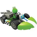K'NEX 71694 YOSHI AND STANDARD KART BUILDING SET