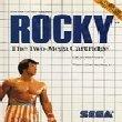 Rocky : Sega Master
