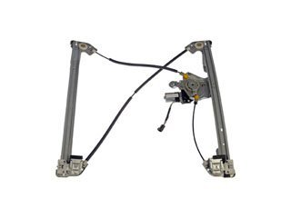 Prime Choice Auto Parts WR841433 Front Passengers Side Power Window Regulator With Motor (2005 F150 Window Regulator compare prices)