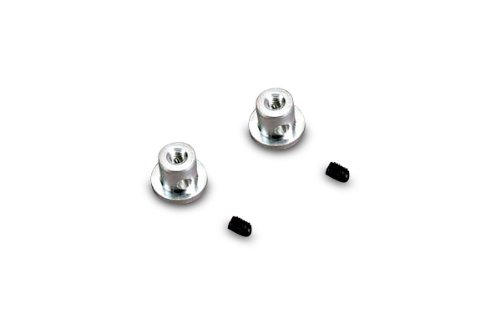Traxxas 2615 Wing Buttons/Screws:Bandit