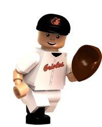 Earl Weaver OYO MLB HOF G2 Series 2 Mini Figure Limited Edition