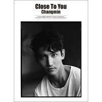 CHANGMIN from 東方神起 『Close To You』ミニアルバム+DVD【CD】