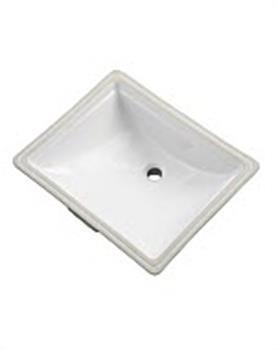Gerber Logan Square G0012760 Undermount Sink