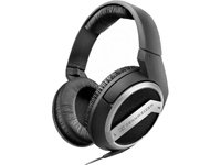 Sennheiser Hd 449 Headphones Black