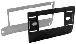 See Metra GM Chevy Truck 1973-1987 2-SHAFT Or DIN Pocket Trim Plate - Metra 87993052 Details