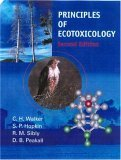 Principles of Ecotoxicology, Second Edition