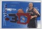 Jason Kidd #82 499 New Jersey Nets (Basketball Card) 2003-04 Upper Deck Triple... by Upper+Deck+Triple+Dimensions