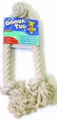 3 Knot Rope Dog Tug