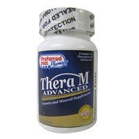 Thera m plus ingredients