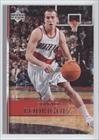 2007 Upper Deck #71 Sergio Rodriguez NM/M (Near Mint/Mint)