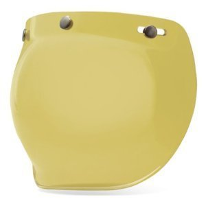 bell-custom-500-3-three-snap-bubble-shield-yellow-by-bell