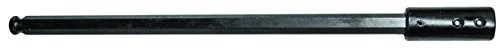 Century Drill and Tool 38312 12-Inch Self Feed Wood Drill Bit Extension