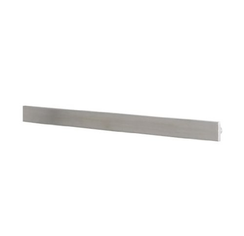 ikea 16 magnetic knife rack stainless steel kitchen storage tool holder strips ebay. Black Bedroom Furniture Sets. Home Design Ideas