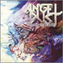 Border of Reality by Angel Dust (2001) Audio CD