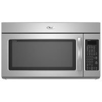 Whirlpool : WMH3205XVS 2.0 cu. ft. Over the Range