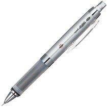 [三菱鉛筆 6189549] シャープペンシル αゲル<クルトガエンジン搭載タイプ> 0.5mm 軸色(ブラック)