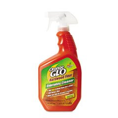 Chu 5703711514 Hardwood Floor Cleaner, 32 oz Bottle (Orange Glo Wood Floor Cleaner compare prices)