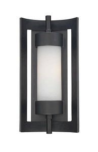 Quoizel MLN8307K Milan Outdoor Fixture (Outdoor Electical Outlet compare prices)