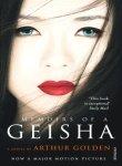 Memoirs Of A Geisha Arthur Golden