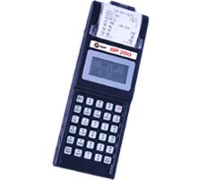 Wep BP 200D Stand alone billing Machine(white)