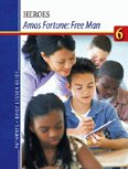 img - for PATHWAYS: Grade 6 Amos Fortune : Free Man Daily Lesson Guide book / textbook / text book