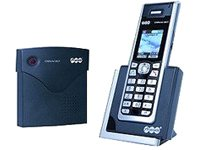Auerswald Comfortel DECT 900C 90126 Single Handset ( Hands Free Functionality, System Phone, Low Radiation ) picture