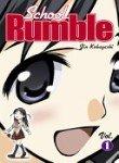 School Rumble, Volume 1