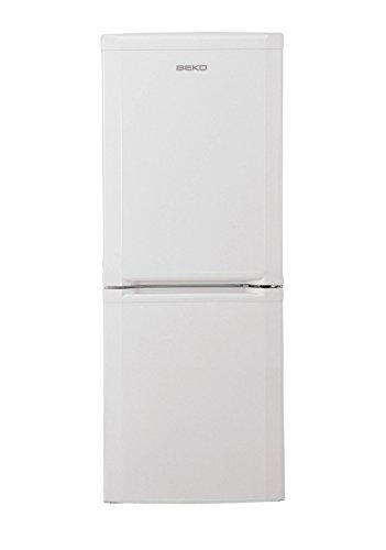 Beko CSA 29023 Libera installazione Bianco 175L 62L A+ frigorifero con congelatore