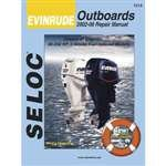 New-Seloc Service Manual Evinrude Outboards All Engines 2002-06 - 33016