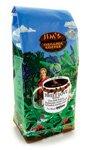 Jim'S Organic Coffee Whole Bean Sweet Love Blend -- 12 Oz