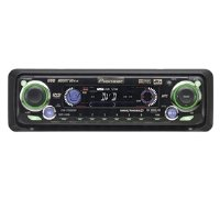 Pioneer Dvh-P5000Mp In-Dash Dvd/Cd Player
