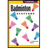 Badminton everyone (The everyone series)