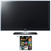LG 65LW6500 65 inch Class 3D LED LCD TV, Full