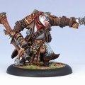 Privateer Press - Hordes - Trollblood: Grim Angus Model Kit - 1
