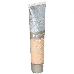 Neutrogena Healthy Skin Glow Sheers, SPF 30, Ivory to Fair 10, 1.1 Ounce